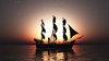 映像CG パイレーツ Pirate ship120516-005