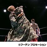 BATI-BATI 41 ③池田大輔 vs スルガマナブ