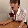 【動画】【ネバスペ】学校帰りのナミちゃんドロドロ精液グジュグジュ遊び