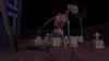 映像CG ゾンビ Zombie120221-009