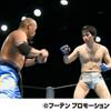 BATI-BATI 42 ①野橋太郎 vs NARITA