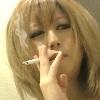 Japanese 'PREMIUM' girl spit! 015