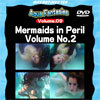 【半額キャンペーン】Mermaids in Peril Volume No.2