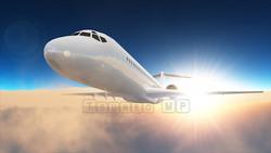 Image CG aircraft Airplane