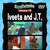 【レンタル】Iveeta and J.T.