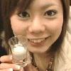 Japanese girl spit! 022-03