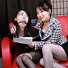 WB19 mature woman-bound widow ayaka and mistress beauty rare Part1