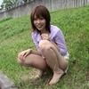 露出羞恥の誘惑 由美子 初めての野外露出