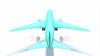 映像CG 飛行機 Airplane120215-007