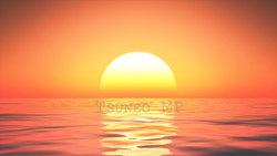 映像CG 太陽 Sun120507-017