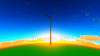 映像CG 風力発電