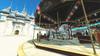 영상 CG 유원지 Amusement park
