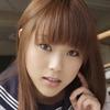 Real schoolgirl Seto Azusa