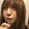 Japanese girl spit! 009-01