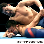 BATI-BATI 43 ③臼田勝美 vs 関根龍一