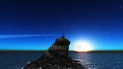 映像CG 灯台 Lighthouse120507-009