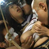 Art [video] shame tied meat feast 3 Natsumi Hoshino PART 2