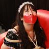 HR2 BDSM Zhili Province Miss captive maid Kusunoki Haruka Part2