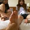 Foot Acupuncture Massage Marin & Tsubasa
