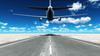 映像CG 飛行機 Airplane120410-004