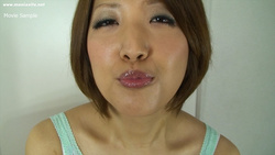[Full HD and SD] Kiss face Mania SAE's healing system Kiss face! Hen