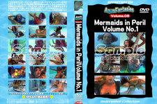 【レンタル】Mermaids in Peril Volume No.1