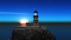 映像CG 灯台 Lighthouse120507-008