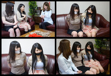 Rina and SAE 1000 gagintabu-