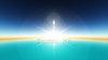 映像CG 日の出 Sunrise120507-014