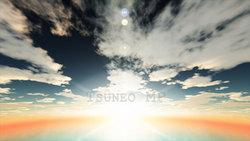 CG Sunrise120507-015