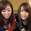 【ホットエンターテイメント】ママ友同士で不倫シェア! #001