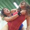 MHW 女子摔跤上册 61 分钟三 フレッシュマンサバイバー 游戏完整版