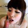 Cum your boobs blowjob in the bath of cum like (Matsuda. Naomi)