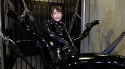 Rubber Suit Lovers〜ラバーペットを飼う女〜