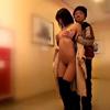 大学生たちの青姦見せつけ露出温泉旅行 高沢沙耶