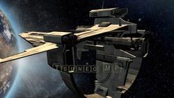 CG  Spaceship120301-009