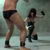 【絶頂・Natsukiss】【リマスター版】一本鞭 Bull Whip training #006