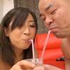 【プールクラブ】小便を飲む女 #008