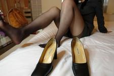 Leg Shoes Scene053