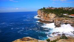 映像実写 オーストラリア海120508-005