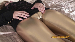 Mound [full HD and SD: exploring the Vale men gold spats Nissho woman clothes Mandy! Hen