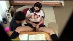 【グローリークエスト】家庭教師が巨乳受験生にした事の全記録 #046