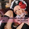Liliana KUIKOMI-PARADISE 05