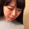 [Vertical video] Simipan check PNJM00279 to bring a beautiful college student to the toilet