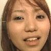 Japanese girl spit! 021-02