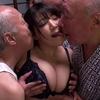 Big milk with a sexless husband taken down by old people Marisaki Masuki