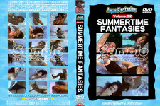 【レンタル】SUMMER TIME FANTASIES