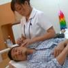 【ホットエンターテイメント】夜勤の熟女看護師にねだり猥褻 #041