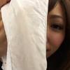 【ジャネス】素人美少女たちの分泌物たっぷりのシミ付きパンティー #010