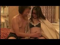 【ママドール】妊婦フェチ #151